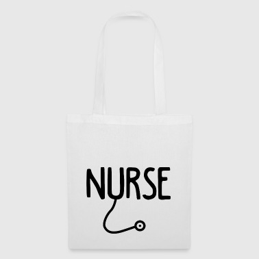 INFIRMIERE - Tote Bag