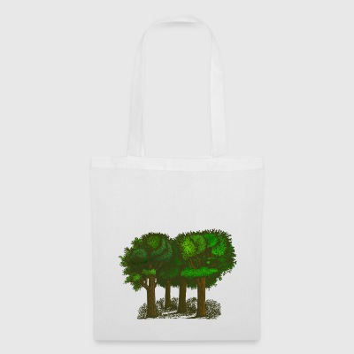 Forest - Tote Bag