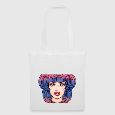 blogge2 mode - Tote Bag