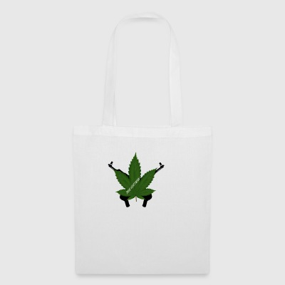 Drug Vetaran - Tote Bag