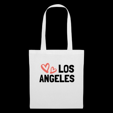 Los Angeles - Stoffbeutel