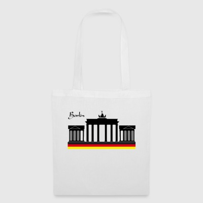 Brandenburg Gate - Tote Bag