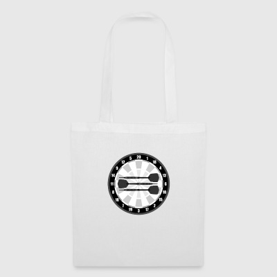Darts - Tote Bag