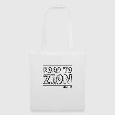 Road To Zion - Tote Bag