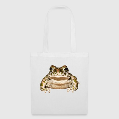 grenouille grenouille, crapaud crapaud animal animaux - Tote Bag