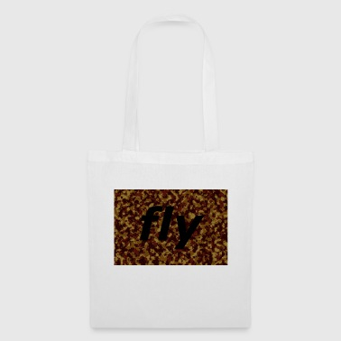 Fly - Tote Bag