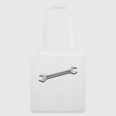 wrench - Tote Bag