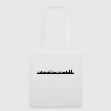 Londres - Tote Bag