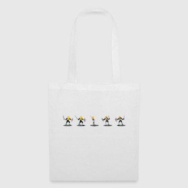 Knight - Tote Bag