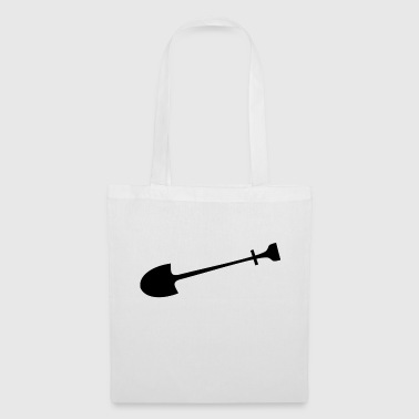shovel - Tote Bag