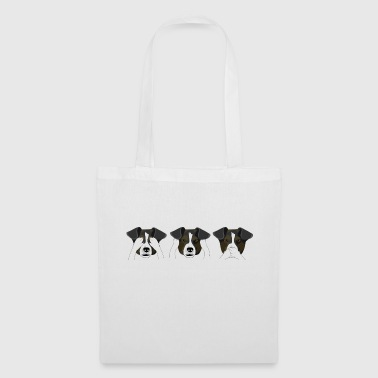 chiens - Tote Bag