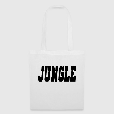 jungle - Tote Bag