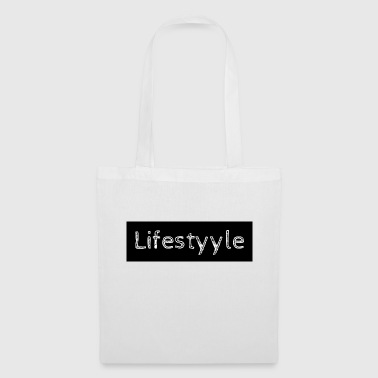 noir Lifestyyle - Tote Bag