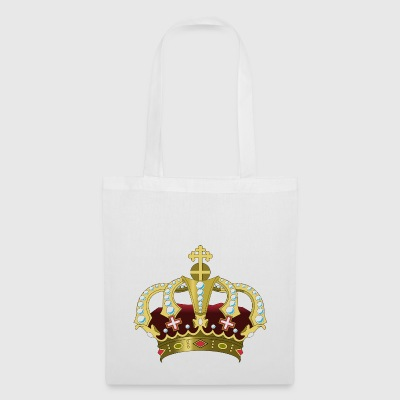 couronne - Tote Bag
