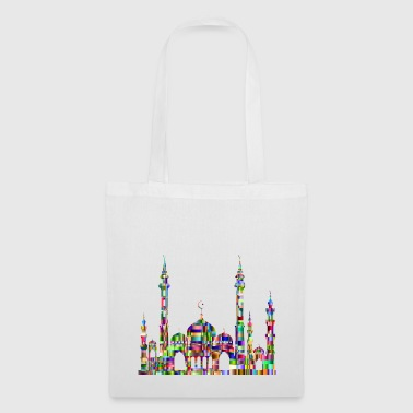 mosque - Tote Bag