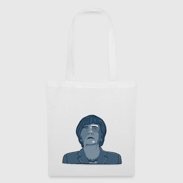 Angela Merkel - Tote Bag