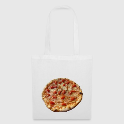 pizza pizzeria food food restaurant54 - Tote Bag