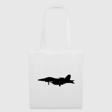 Jet fighter jet jet-jet gift gift idea - Tote Bag