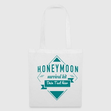 honeymoon_survival_kit_c - Tote Bag