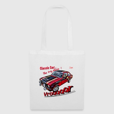 Vroaaaar Music 2 - Tote Bag