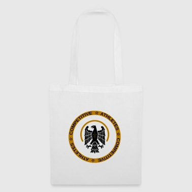Competitive Athletes - Tote Bag