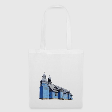 Market Church to the Holy Spirit Clausthal - Tote Bag
