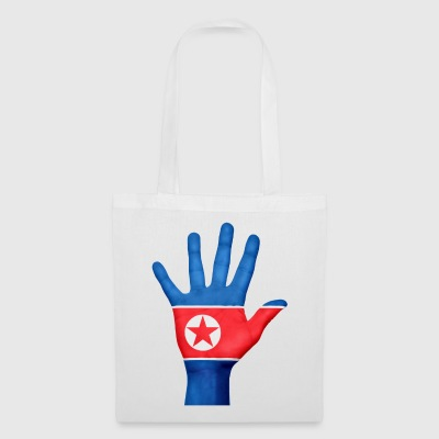 NORTH KOREA. KOREA COMMUNISM SEOUL GIFT - Tote Bag