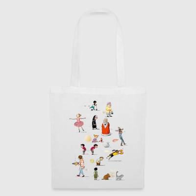 pupsparty - Tote Bag