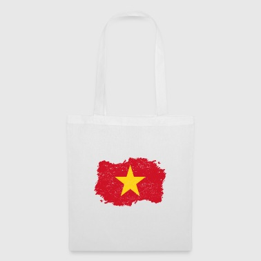 Roots Roots Flag Homeland Country Vietnam PNG - Tote Bag