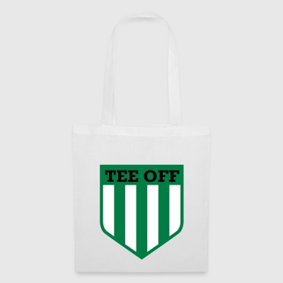 2541614 10980520 golf - Tote Bag