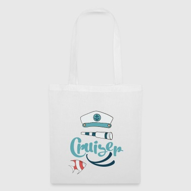 cruise - Tote Bag