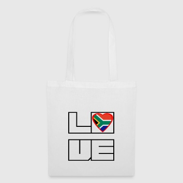 Roots Loveland Afrique du Sud - Tote Bag