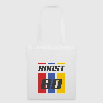boost - Tote Bag