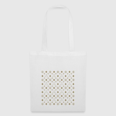 Patterns 11 - Tote Bag