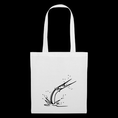AIGUILLE - Tote Bag