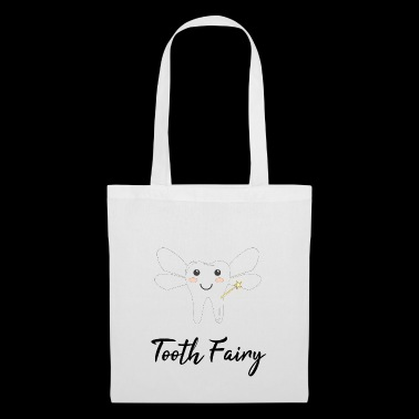 Tooth fairy tooth fairy / gift idea - Tote Bag