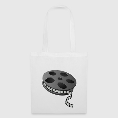 rouleau de film - Tote Bag