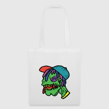 Monsta official logo - Tote Bag
