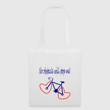 i love bikes - Tote Bag