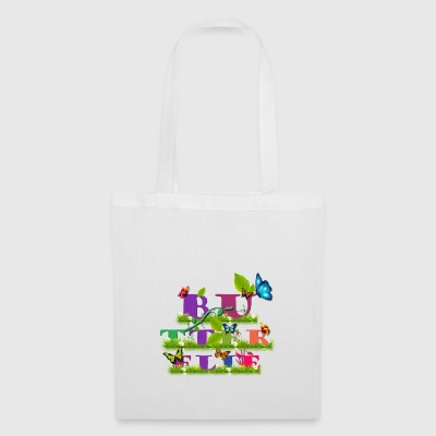 Butterflie - Tote Bag