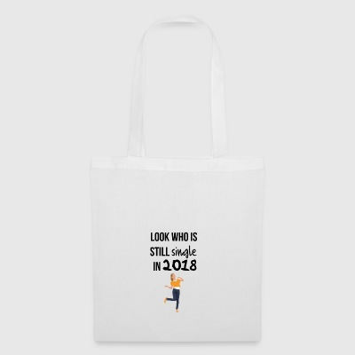 2018 single - Tote Bag