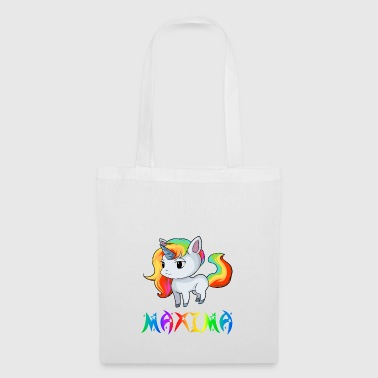 Maxima unicorn - Tote Bag