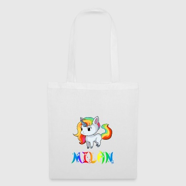 Unicorn Milan - Tote Bag