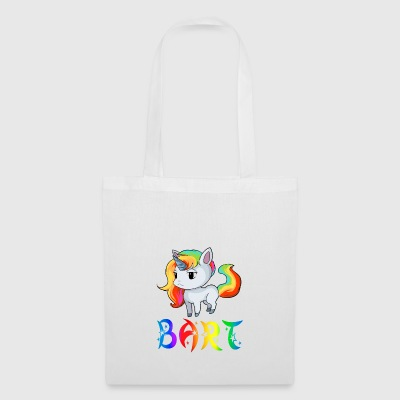 barbe licorne - Tote Bag