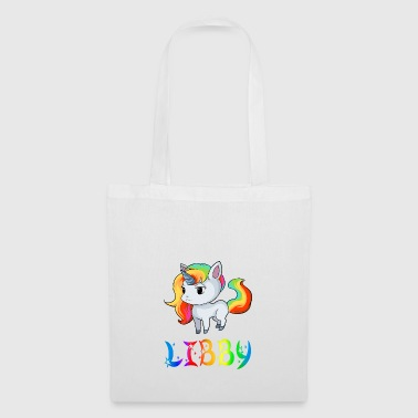 Unicorn Libby - Tote Bag