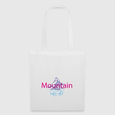 Mountain SWAG - Stoffbeutel