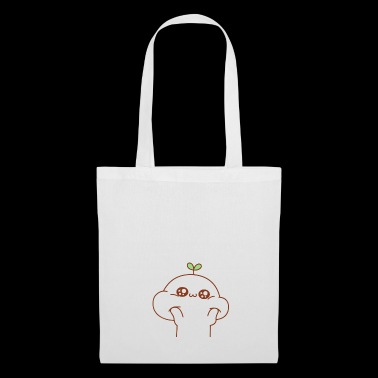 Hamster Comic Cute Gift Idea - Tote Bag