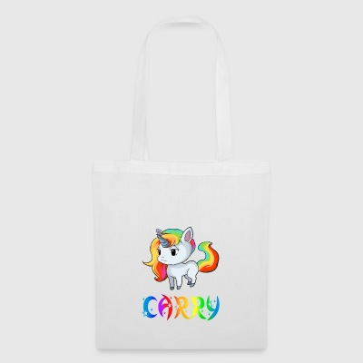 Carry Unicorn - Tote Bag