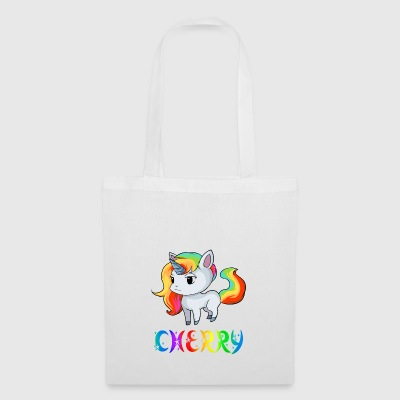 Unicorn Cherry - Tote Bag