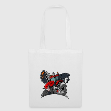 TRACTOR - Tote Bag